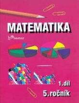 Matematika pro 5. ročník