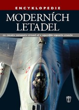 Encyklopedie moderních letadel