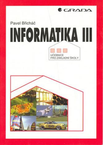 Informatika 3. ZŠ Učebnice