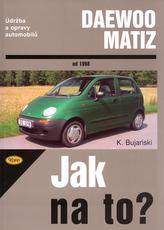 Daewoo Matiz od 1998