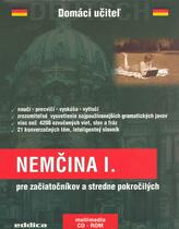 Domáci učitež Nemčina I.