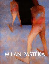 Milan Paštéka