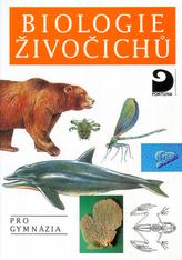 Biologie živočichů