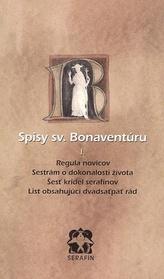 Spisy sv. Bonaventúru I.