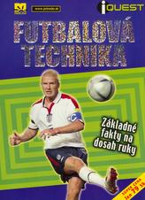 Futbalová technika