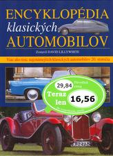 Encyklopédia klasických automobilov
