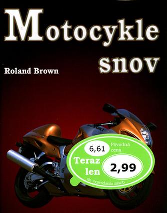 Motocykle snov