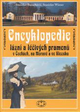 Encyklopedie lázní a léčivých pramenů v Čechách, na Moravě a ve Slezsku