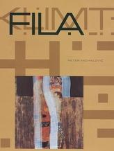 Fila interpretatio Klimt