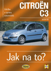 Citroen C3 od 2002