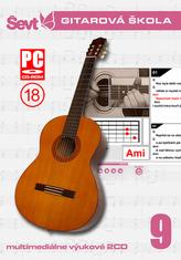 Gitarová škola 9