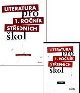 Literatura pro 1. ročník SŠ - set pro učitele