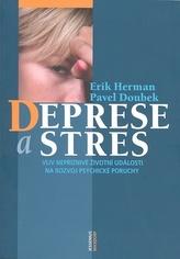 Deprese a stres