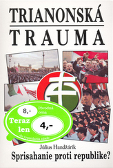 Trianonská trauma