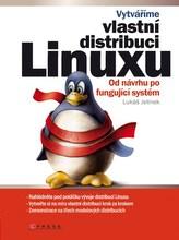Vytváříme vlastní distribuci Linuxu