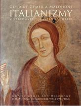 Italianizmy v stredovekej nástennej maľbe