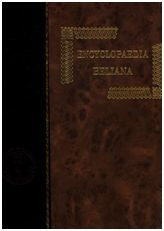 Encyclopaedia Beliana 1. zväzok