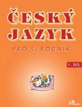 Český jazyk pro 5.ročník