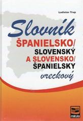 Španielsko-slovenský slovensko-španielsky vreckový slovník