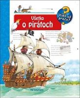 Všetko o pirátoch