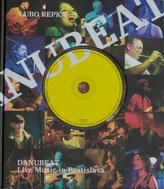 Danubeat + CD