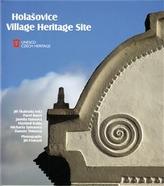 Holašovice: Vesnická památková rezervace - anglická verze