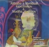 CD-Alibaba štyridsať lúpežníkov,Studňa zlodejov
