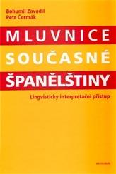 Mluvnice současné španělštiny