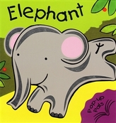 Elephant - Pop Up Book