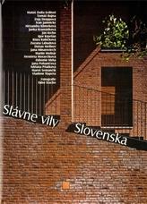 Slavné vily Slovenska