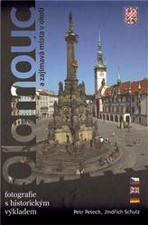 Olomouc a zajímavá místa v okolí