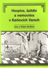 Hospice, špitály a nemocnice v Karlových Varech